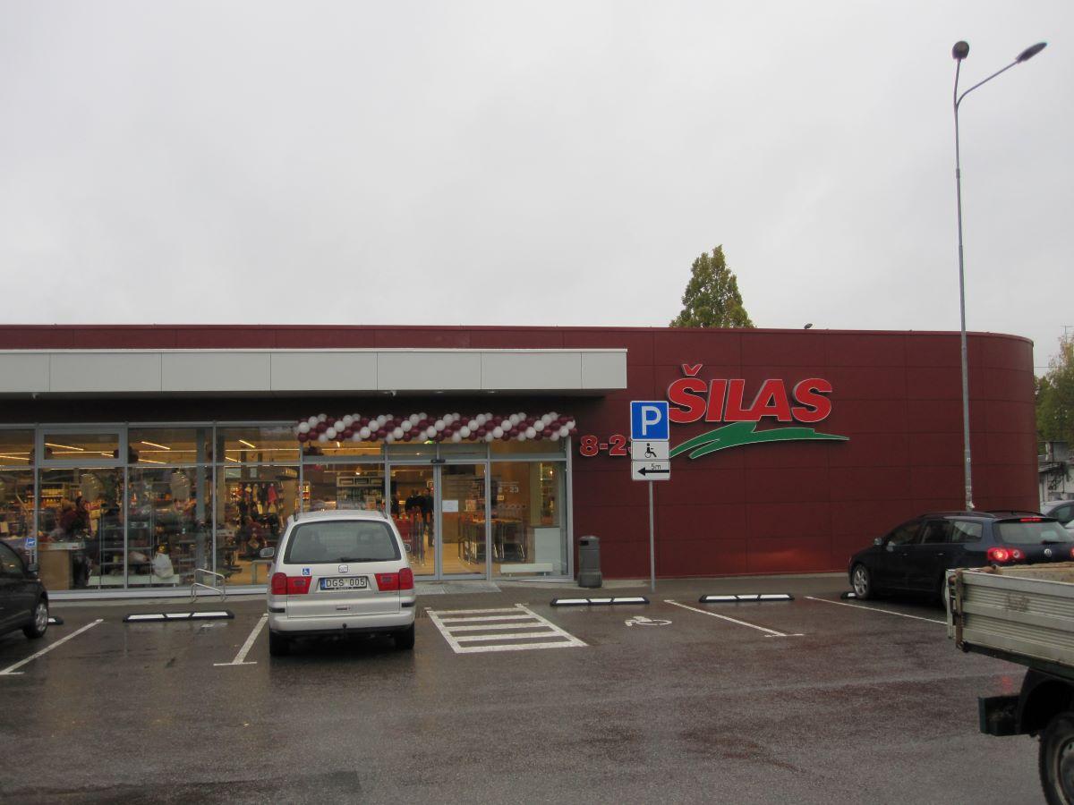 Prekybinio ploto nuoma Vandžiogalos g. 22, Kaunas11